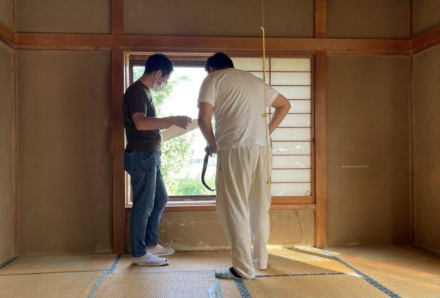 70年代不動産/那須塩原市/リノベーション/緑モデルハウス 買取させていただきました!